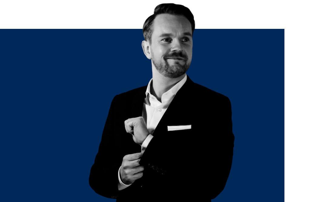 Joern Kettler - mit Empathie verkaufen